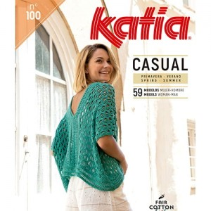 Magazyn Woman Casual 100