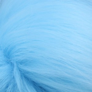 Pompon do czapek 02 Baby Blue