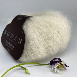 Włóczka Kidsilk Haze 634 Cream