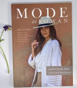 Magazyn MODE at Rowan Collection Two